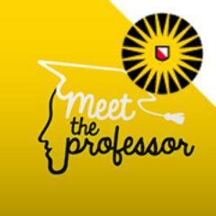 De Krullevaar - meet the professor