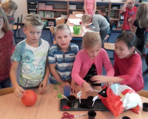 Basisschool De Krullevaar | De Meern