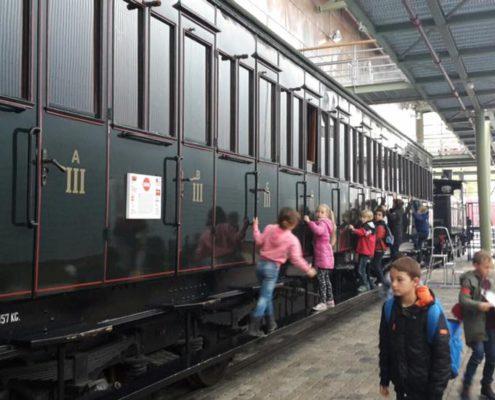 de-krullevaar-groep-45-spoorwegmuseum